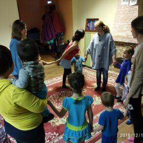 В Новосибирской Епархии одиноким матерям предоставляется юридическая помощь